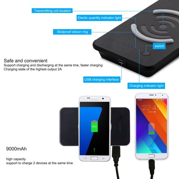 ۲-IN-1-Portable-Qi-Wireless-Charger-Power-Bank-Costech-9000mAh-Double-External-B-1-600×600